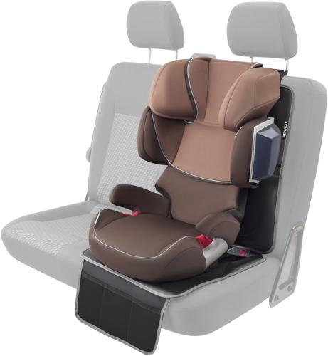Kindersitzunterlage mit Sitz